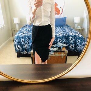 Pencil skirt from Zara